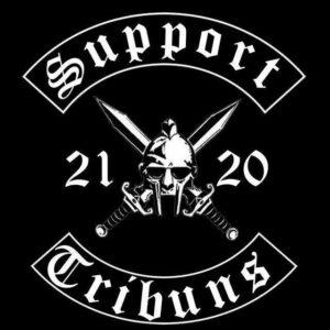 United Tribuns Mitglied Werden